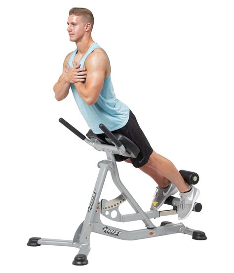 hoist hyperextension bench 100 back hyperextension bench 9 machines you should never use land commercial