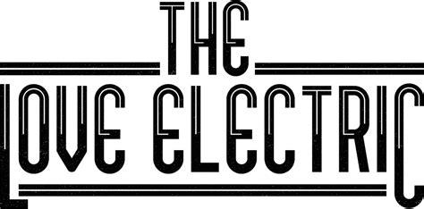 dafont electric the love electric band logo forum dafont com