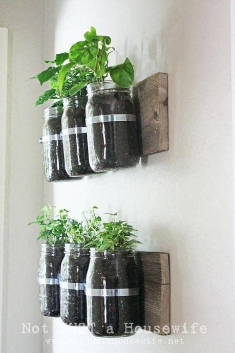 Aromates En Pot by Diy Vos Pots Pour Aromates Maison Thym Basilic Et