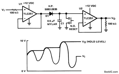 diode peak detector rectifier diode page 2