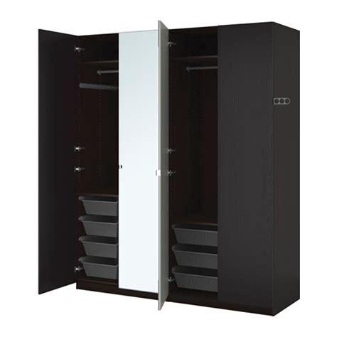 ikea pax wardrobe hinges pax wardrobe standard hinges 200x60x236 cm ikea