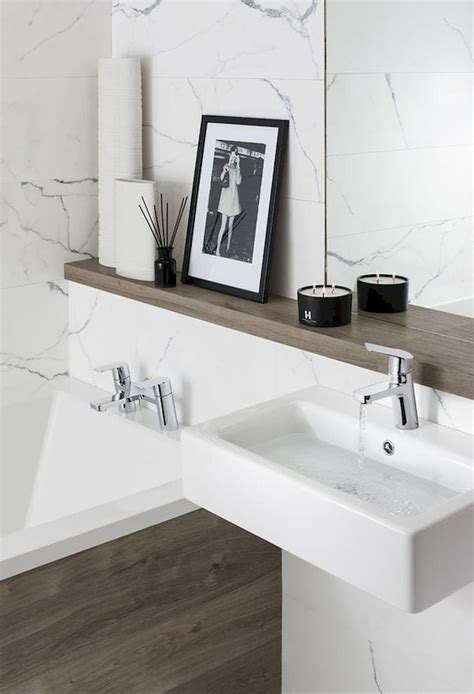 mind blowing bathroom trends for 2017 amanzi marble 2018 design trends for the bathroom emily henderson