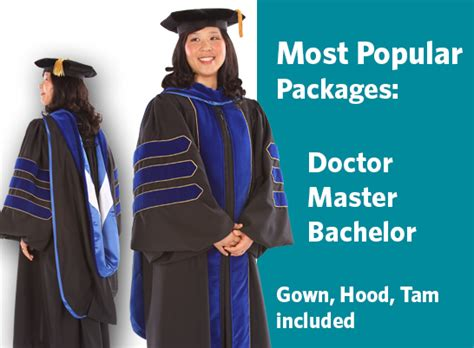 Of Washington Mba Regalia by Academic Regalia College Graduation Attire