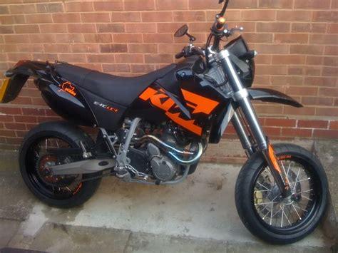 Ktm 640 Lc4 Parts Ktm Ktm 640 Lc4 Smc Black Moto Zombdrive