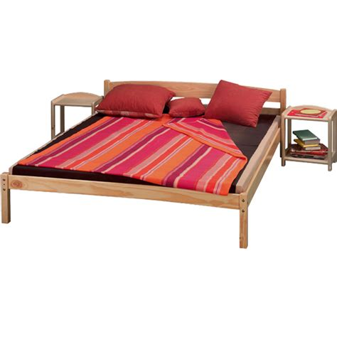 wood full size bed frame full size bed wooden bed frame natural platform bed sale