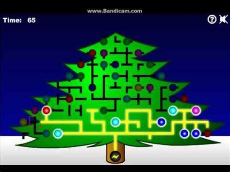 christmas tree lights gasses specs the tree
