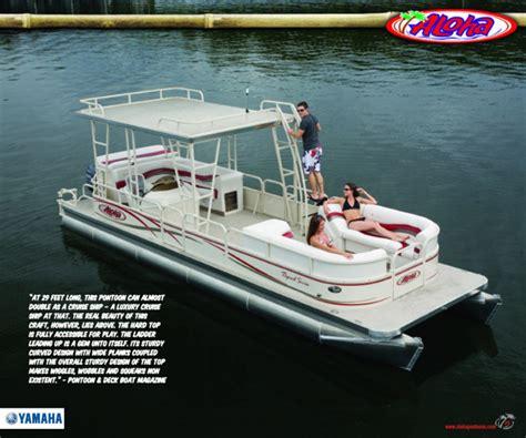 aloha pontoon boat seats research 2010 aloha pontoon boats tropical series 290