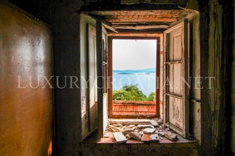 old stone house old stone house for sale orebic with sea view luxury croatia