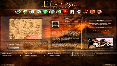 best faction best faction in the third age total war