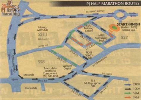 petaling jaya map malaysia map directory and malaysia map information