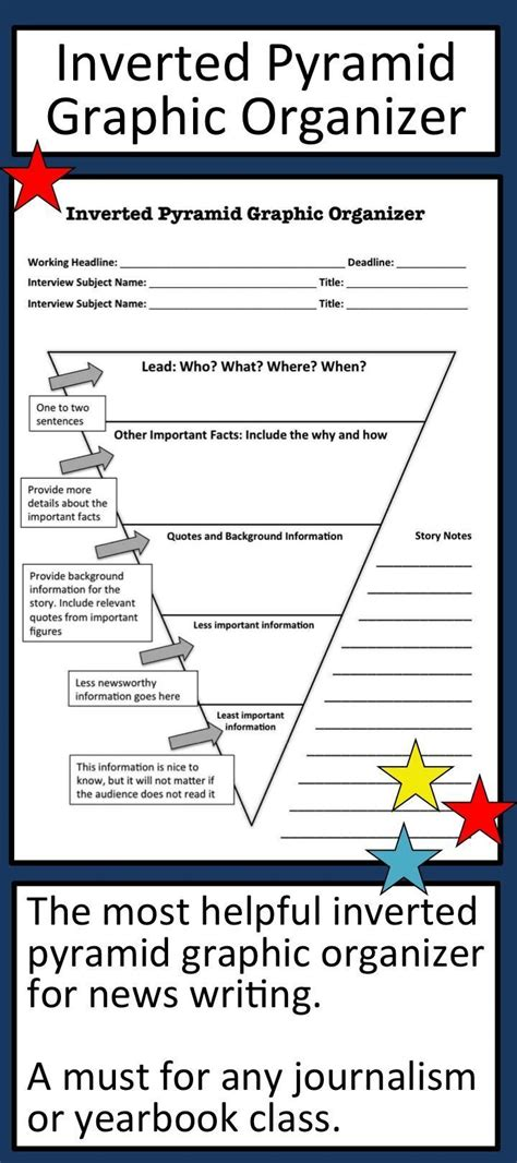 biography pyramid graphic organizer 1000 images about year 4 c2c english on pinterest