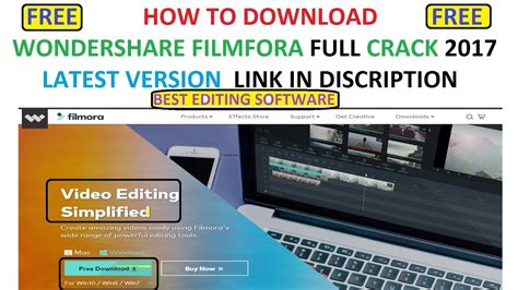 latest video editing software free download full version for xp how to download best video editing software filmfora