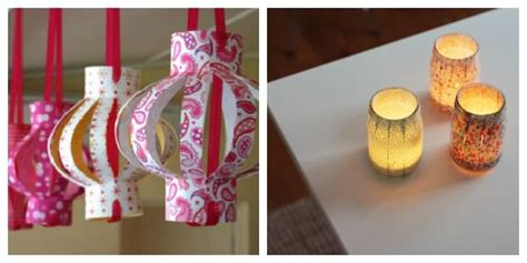 Ideas To Decorate Home For Diwali How To Decorate Your House For Diwali On A Budget Ideas