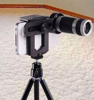 Tripod Lensa Hp lensa telezoom 8x tripod grosir aksesoris hp murah