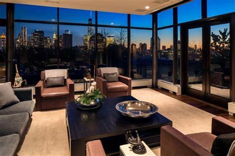 wohnungen new york manhattan the 37 5 million dollar duplex penthouse in soho new york