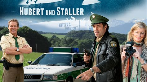Hubert Und Staller Serie Schauen On Demand