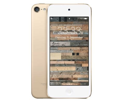 apple ipod touch 6 generation 16 gb gold revendo ch