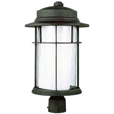 Trans Globe Lighting 174 Opal Chimney 20 Quot Outdoor Post Top Globe Post Lights Outdoor