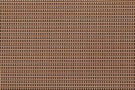 phifertex plus straw mat cognac phifertex plus straw mat vinyl mesh sling chair outdoor