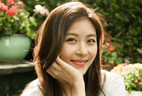 ha ji won ha ji won chosen as with best skin soompi
