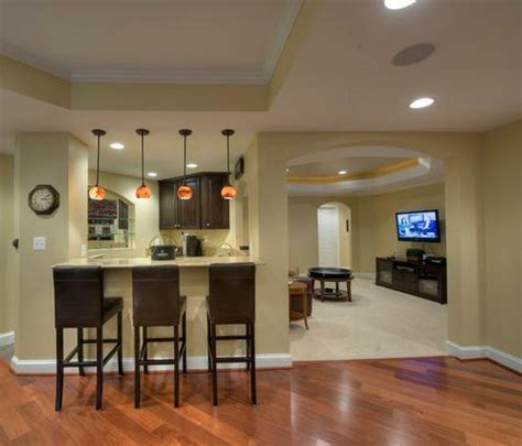 Kitchen Upgrade Ideas back to basements seven basement remodels to update your