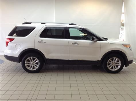 2014 ford explorer 4wd xlt limited in edmonton alberta for