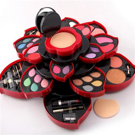 Make Up Kit Inez Miss Makeup Kit 50 Today Only