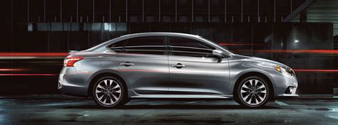 nissan sentra 2017 silver 2017 nissan sentra configurations and pricing