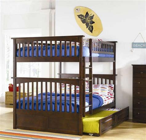 adult size bunk beds variety of loft beds for adults with integrated ideas