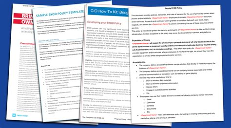 byod policy template byod policy templates 4 best sles and exles