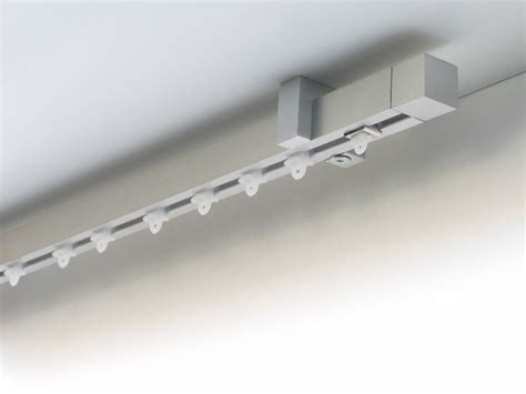 supporti per tende a soffitto binari per tende