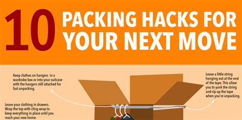 packing hacks for moving packing hacks best tips for packing and moving business