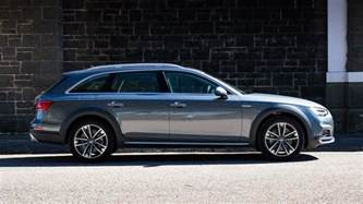 Audi Allroad Quattro Review 2017 Audi A4 Allroad Quattro Review Caradvice