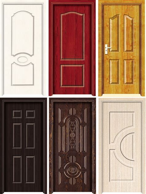 melamine door interior room door from zhejiang awesome