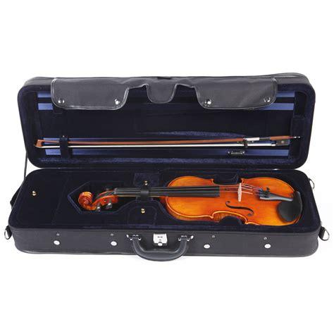 Violin Set pacato capriccio violin set violin sets available at