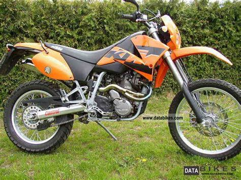 Ktm Lc640 Ktm Bikes And Atv S With Pictures