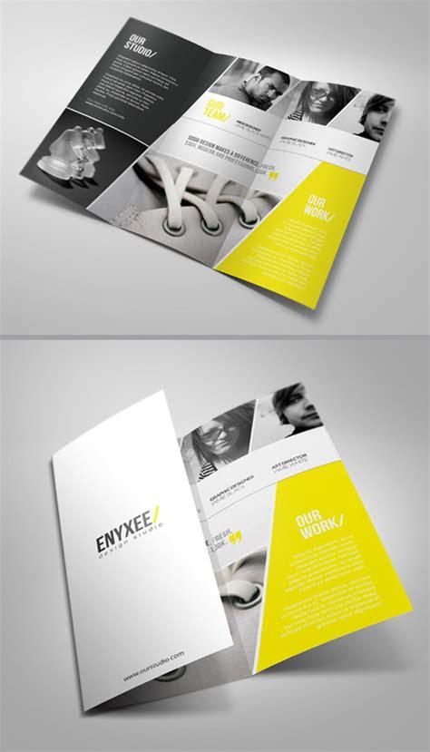 leaflet layout ideas 20 beautiful brochure designs inspiration