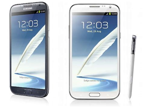 samsung galaxy note 2 n7100 full phone specifications
