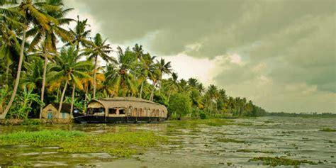 Raining Kerala Photos