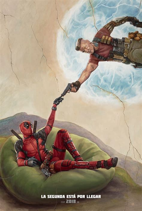 deadpool  wiki  men fandom