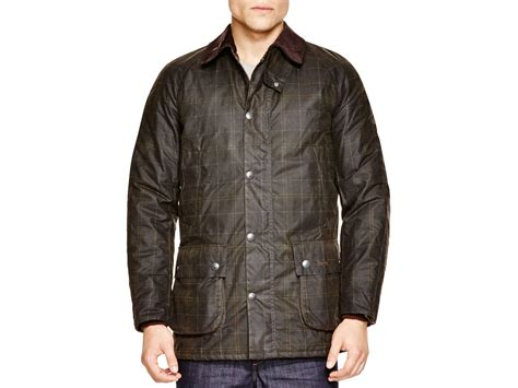 Canada Goose Classic Bedale Waxed Jacket C 9 87 by Barbour Hemming Waxed Jacket In Black For Lyst