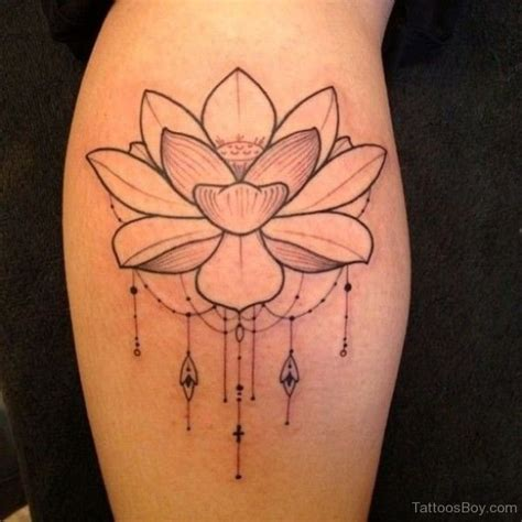 lotus tattoo design lotus tattoos designs pictures page 3