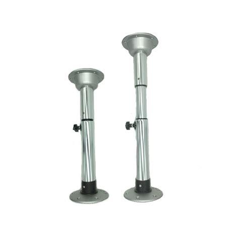 adjustable height table legs aliexpress com buy rv telescopic table legs adjustable