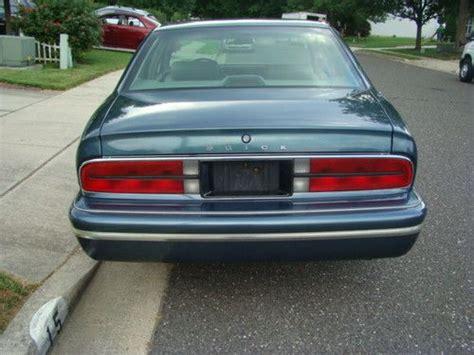 1995 buick park avenue 4dr sedan in tacoma wa midland motors llc sell used 1995 buick park avenue base sedan 4 door 3 8l in lumberton new jersey united states