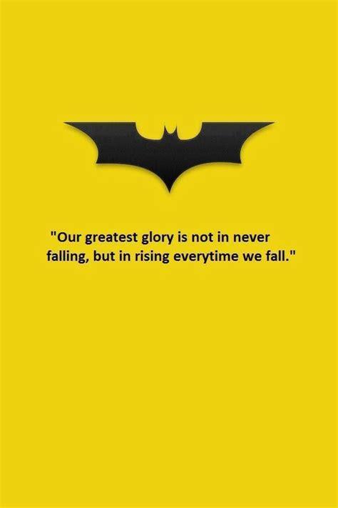 Batman Quotes Best 25 Batman Quotes Ideas Only On Batman