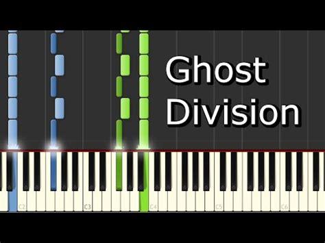tutorial piano ghost nightwish the islander piano tutorial doovi