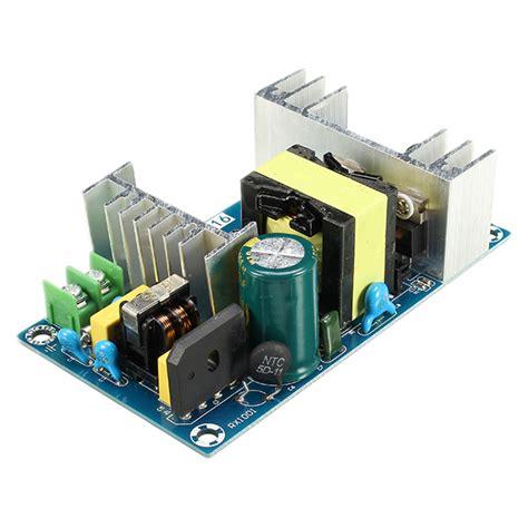 Autonics Switching Power Supplies Spa 100 24 ac dc switching power supply module ac 100 240v to dc 24v 9a power supply board alex nld