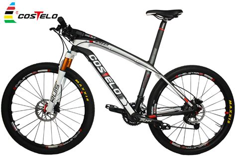 Sepeda Mountain Bike Complete Mtb Bicycle 26 Disc Brake Suspe aliexpress buy sale costelo massa complete