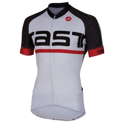 Cycling Cap Castelli Meta Black 2016 c隶stelli meta fz white black cycling jersey and