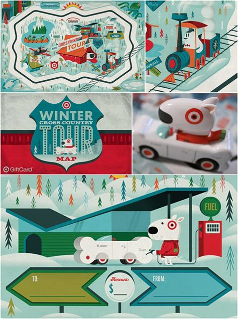 Wow Gift Cards - check out the graphic design illustrator duo behind target s interactive gift cards